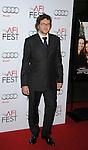 "HOLLYWOOD, CA. - November 03: Director Kirk Jones arrives at the AFI FEST 2009 Screening Of Miramax's ""Everbody's Fine"" on November 3, 2009 in Hollywood, California."
