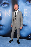 Richard Dormer at the season seven premiere for &quot;Game of Thrones&quot; at the Walt Disney Concert Hall, Los Angeles, USA 12 July  2017<br /> Picture: Paul Smith/Featureflash/SilverHub 0208 004 5359 sales@silverhubmedia.com