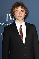 Josh Whitehouse at the IWC Schaffhausen Gala Dinner in honour of the BFI at the Electric Light Station, Shoreditch, London on October 9th 2018<br /> CAP/ROS<br /> ©ROS/Capital Pictures