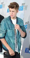 CARSON, CA - MAY 12: Justin Bieber attends 102.7 KIIS FM's Wango Tango at The Home Depot Center on May 12, 2012 in Carson, California. /NortePhoto.com<br /> <br /> **CREDITO*OBLIGATORIO** *No*Venta*A*Terceros*<br /> *No*Sale*So*third*