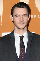3 December 2018 - Hollywood, California - Harry Lloyd. the Season 2 premiere of Counterpart held at ArcLight Hollywood Hotel. <br /> CAP/ADM/FS<br /> &copy;FS/ADM/Capital Pictures