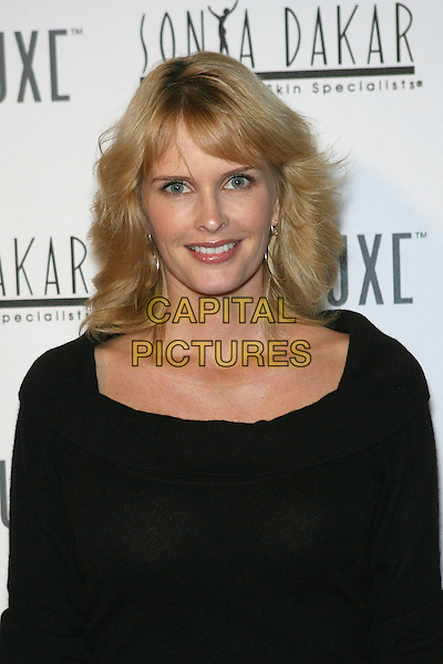KYLIE BAX.The Sonya Dakar Skin Clinic Opening Celebration - Arrivals held at the Sonya Dakar Skin Clinic, Beverly Hills, California, USA..October 24th, 2006.Ref: ADM/ZL.headshot portrait.www.capitalpictures.com.sales@capitalpictures.com.©Zach Lipp/AdMedia/Capital Pictures.