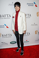 05 January 2019 - Los Angeles, California - Diane Warren. the BAFTA Los Angeles Tea Party held at the Four Seasons Hotel Los Angeles.          <br /> CAP/ADM<br /> ©ADM/Capital Pictures
