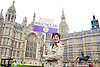 UKIP Mass Lobby against European Arrest Warrant <br /> 10th November 2014 <br /> opposite Parliament, London, Great Britain <br /> <br /> <br /> Diane James MEP <br /> Member of the European Parliament<br /> for South East England<br /> <br /> Photograph by Elliott Franks <br /> Image licensed to Elliott Franks Photography Services