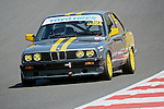 Mark Leabon - Production BMW Championship