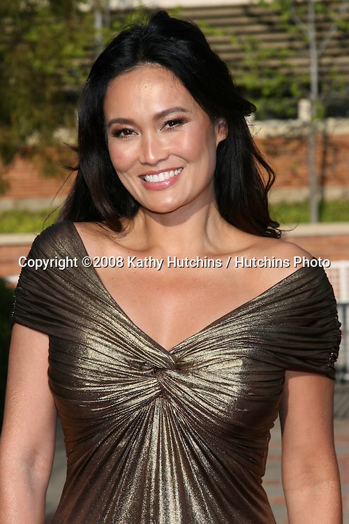 Tia Carrere.Asian Excellence Awards 2008.Royce Hall.Westwood, CA.April 23, 2008.©2008 Kathy Hutchins / Hutchins Photo
