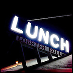 Restaurant Snaps and Neon