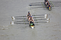 Crew: 160   Reading Blue Coat School Boat Club   School First J15 8<br /> <br /> Schools' Head of the River 2018<br /> <br /> To purchase this photo, or to see pricing information for Prints and Downloads, click the blue 'Add to Cart' button at the top-right of the page.