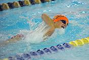 Rogers Heritage Swimmer Ian Pusey