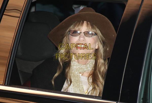 NEW YORK, NY - NOVEMBER 25: Carly Simon pictured in New York City on November 25, 2015. <br /> CAP/MPI/RW<br /> &copy;RW/MPI/Capital Pictures