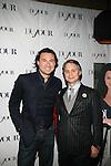 Sen NYC's Tora Matsuoka and DuJour Magazine's Jason Binn Attend DuJour Magazine soiree celebrating Fran Drescher's Cancer Shmancer movement Held at SEN NYC