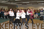REELS: Jigs and Reels in the Coliste Na Eiarann Jigs and Reels danceing competition on Friday night