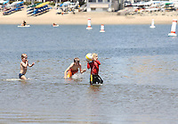 MAY 18 2013.GWEN STEFANI AND SON IN MARINA DEL REY.Non Exclusive.Mandatory Credit: OHPIX.COM..Ref: OH_LULAX