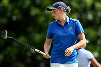 Taylor-Rose Perrett of Bay of Plenty. Day Four of the Toro Interprovincial Women's Championship, Sherwood Golf Club, Whangarei,  New Zealand. Friday 8 December 2017. Photo: Simon Watts/www.bwmedia.co.nz