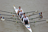 Crew: 134   Walton     MxE 4x<br /> <br /> Veteran Fours Head 2017<br /> <br /> To purchase this photo, or to see pricing information for Prints and Downloads, click the blue 'Add to Cart' button at the top-right of the page.