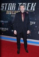 JAN 17 CBS All Access presents Star Trek Discovery Season 2 premiere