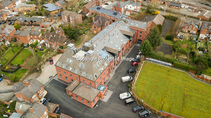 21/03/19<br /> <br /> Keylite development Prospect House<br /> Belle Vue Road, Shrewsbury.<br /> <br /> All Rights Reserved, F Stop Press Ltd.  (0)7765 242650  www.fstoppress.com rod@fstoppress.com