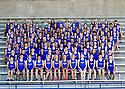 2013-2014 BIHS Cross Country (Portraits)