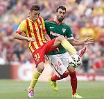 20140913. La Liga 2014/2015. FC Barcelona v Athletic de Bilbao.