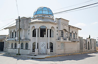 Arquitectura Libre / Free Architecture, Acatzingo, Puebla,  Mexico