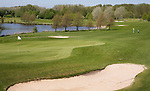 VELSEN - Hole E5 . Openbare Golfbaan Spaarnwoude. COPYRIGHT KOEN SUYK