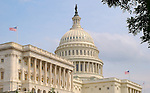 United States Capitol, Capitol Hill, National Mall, Washington DC