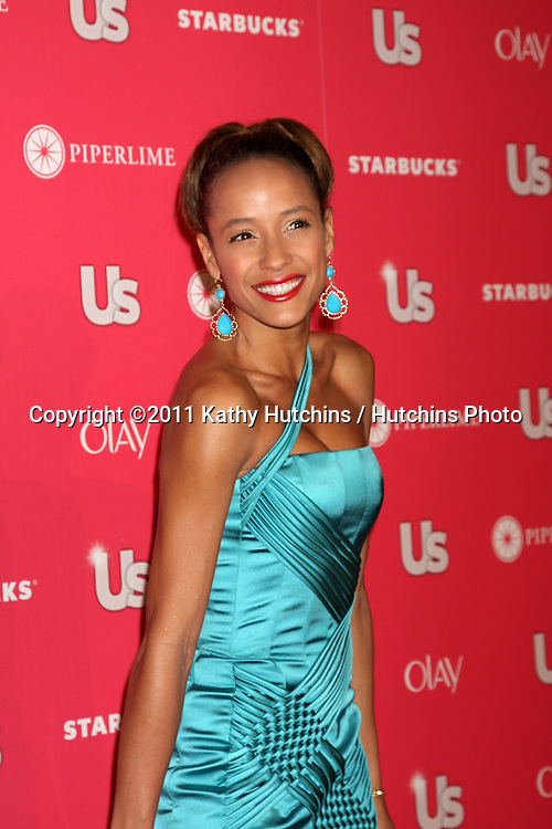 LOS ANGELES - APR 26:  Dania Ramirez arriving at the 2011 US Weekly Hot Hollywood Style Event  at Eden on April 26, 2011 in Los Angeles, CA..