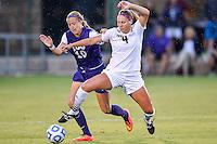 2014 NCAA Women Texas State TCU Soccer