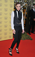 Victoria Pendleton at the TWG Tea London gala flagship store launch party, TWG Tea Salon &amp; Boutique, Leicester Square, London, England, UK, on Monday 02 July 2018.<br /> CAP/CAN<br /> &copy;CAN/Capital Pictures