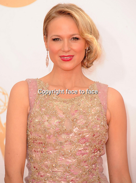 Jewel arrives at the 65th Primetime Emmy Awards at Nokia Theatre on Sunday Sept. 22, 2013, in Los Angeles.<br /> Credit: MediaPunch/face to face<br /> - Germany, Austria, Switzerland, Eastern Europe, Australia, UK, USA, Taiwan, Singapore, China, Malaysia, Thailand, Sweden, Estonia, Latvia and Lithuania rights only -