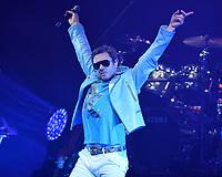 APR 05 Duran Duran In Concert
