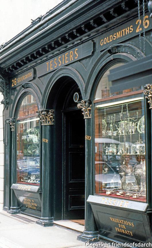London: Tessiers, New Bond St.