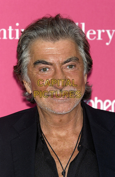 ROBERTO CAVALLI.Arrives at the Serpentine Gallery Summer Party,.Kensington Palace Gardens,.London, 16 June 2004..portrait headshot.www.capitalpictures.com.sales@capitalpictures.com.©Capital Pictures