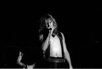 HELIX<br /> Juillet 1983,<br /> au Spectrum de<br /> Montreal, CANADA<br /> <br /> PHOTO :  Agence Quebec Presse