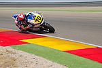 CEV Repsol en Motorland / Aragón <br /> a 07/06/2014 <br /> En la foto :<br /> Moto2<br /> vitali<br />RM/PHOTOCALL3000