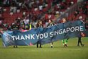 Soccer: International Champions Cup Singapore 2018 Paris Saint-Germain vs Atletico de Madrid