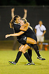 Wake Forest Women's Soccer 2013