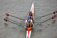 Crew: 222   BED-SHREEVES    Bedford Rowing Club    Mx 2x Club <br /> <br /> Pairs Head 2017<br /> <br /> To purchase this photo, or to see pricing information for Prints and Downloads, click the blue 'Add to Cart' button at the top-right of the page.