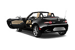 Car images of 2017 Mazda MX-5 Miata Grand Touring 2 Door Convertible Doors