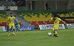 Atlético Bucaramanga venció 4-0 a Jaguares. Fecha 18 Liga Águila II-2019.