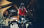 Mr Big 1989