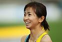 Ayako kimura (JPN), .MAY 6, 2012 - Athletics : .SEIKO Golden Grand Prix in Kawasaki, Women's 100mH .at Kawasaki Todoroki Stadium, Kanagawa, Japan. .(Photo by Daiju Kitamura/AFLO SPORT) [1045]