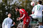 FC Alsbach v SpVgg. 03 Neu-Isenburg