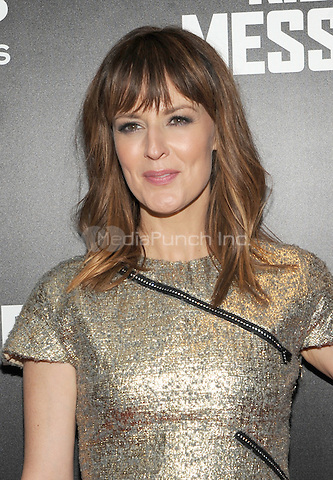 New York, NY- October 9:  Rosemary DeWitt attends the  'Kill the Messenger' New York Premiere at the Museum of Modern Art on October 9, 2014 in New York City. Credit: John Palmer/MediaPunch
