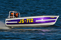 Mike Buturla, JS-712            (Jersey Speed Skiff(s)