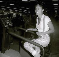 Shari Belafonte Undated<br /> Photo By John Barrett/PHOTOlink