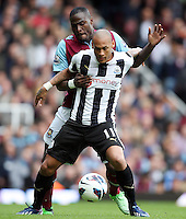 130504 West Ham Utd v Newcastle Utd