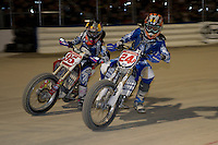 Daytona Flat Track '10