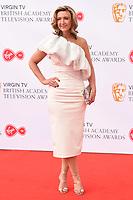 Victoria Derbyshire<br /> arriving for the BAFTA TV Awards 2018 at the Royal Festival Hall, London<br /> <br /> ©Ash Knotek  D3401  13/05/2018