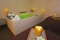 SWT- Golden Nugget Hotel Spa, Salon and Lobby, Atlantic City NJ 6 14
